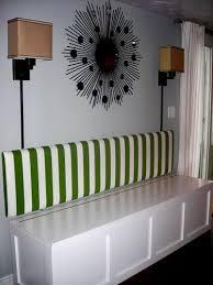 diy headboard upholstered walls home