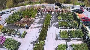 home depot garden center in maryland
