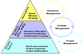 Main Function Of The Project Portfolio Management Office Project