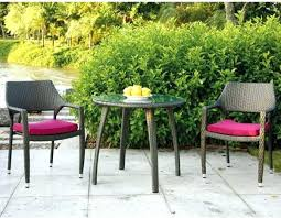 excellent outdoor table chair set bistro table and chair set gorgeous outside bistro table with patio