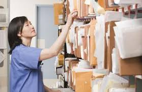 Interviewing Questions For A Medical Record Department