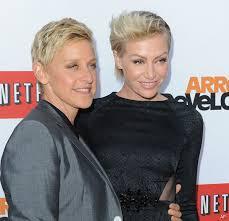 Is portia de rossi a lesbian