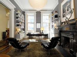 manly office. Stylish And Dramatic Masculine Home Offices Manly Office