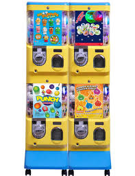 How To Make A Vending Machine Best Planet Games Amusement Games Toy Capsules Vending Machines