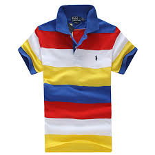 polo stripe contrast color t shirt blue polo ralph lauren ralph lauren hat fast delivery