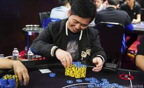 Tan Xuan: A Peek Into One of China's Greatest Poker Players - Triton Poker