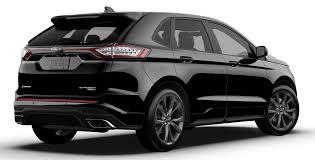 New Ford Edge For Sale Des Moines, IA - Granger Motors
