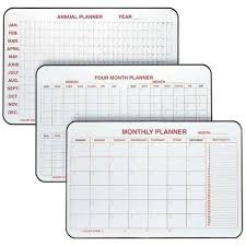 Magnatag Chart Jacket Whiteboard Calendars And Planners Lahr Office Marker