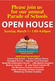 Free Printable Open House Flyers For School Archives Hashtag Bg