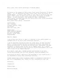 Merchandise Planner Cover Letter Sample   Career Research