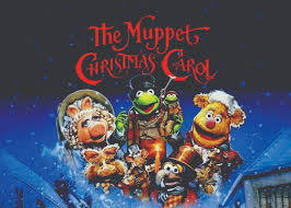 Image result for the muppet christmas carol