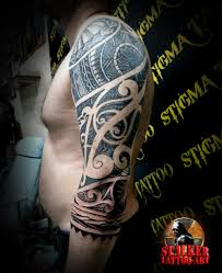 Stalker Art Tattoo тату салон ул земляной вал 77 москва россия