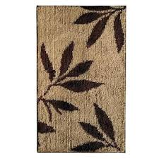 brown bath mat charming bathroom rugs leaves in x rug tan black and blue and brown rugs tan area rug designs navy bathroom black