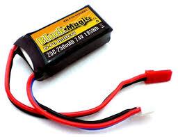 Купить <b>Аккумулятор Black Magic</b> BM-F25-0252BEC черный по ...