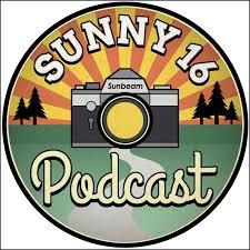 Sunny 16 Podcast