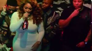 Diamonds Of Atlanta 2yr Anniversary Angie Baby Birthday Celebration Presented By Doa Tv
