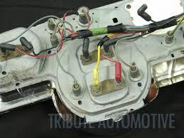 Mustang Gauge Wiring Diagram AutoMeter Fuel Gauge Wiring Diagram