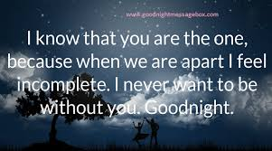 Love And Romance Quotes Delectable Best 48 Unique Love And Romantic Good Night Quotes For Her