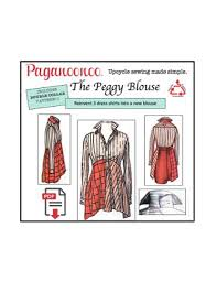 Lagenlook Sewing Patterns Fascinating Paganoonoo Upcycle Sewing Patterns Craftsy