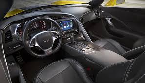 2015 chevrolet corvette z06 interior. Interesting Corvette 2015 Chevrolet Corvette Z06   Interior On Motoroso