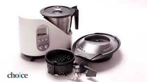 How To Buy Kitchen Appliances How To Buy The Best All In One Kitchen Appliance The Thermomix