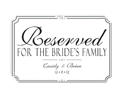 Reserved Signs Templates Free Reserved Sign For Table Reserved Signs Templates Free Table Top