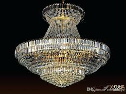 big crystal chandelier led modern gold crystal chandeliers lighting fixture round crystal chandelier home indoor hotel