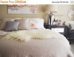 throw scandinavian style l extra large curly fur 1