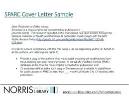 Block Letter Sample Cover Letter For Submitting Paper To Journal Novel