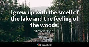 Woods Quotes