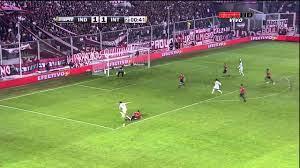JOGO COMPLETO EM HD - Independiente 2x1 INTERNACIONAL - Recopa Sul-Americana  2011 - ESPN - YouTube
