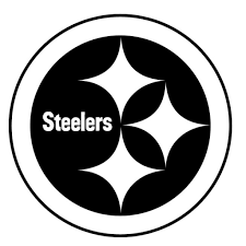 official steelers logo clip art images gallery