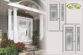 craftsman style front doorPrairie Craftsman Entry door