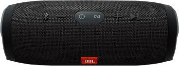 Купить <b>JBL Charge 3</b> black в Москве: цена портативной <b>колонки</b> ...