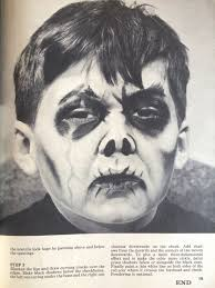 smith monster make up ghoul 1 2