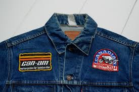 levi s jeans long john blog big e red tab 1970 vintage patched patches made in macau