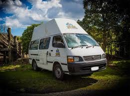 <b>Happy Campers</b>: Cheap Campervan Hire NZ