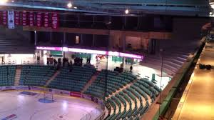Broadcast Location In Red Deer Enmax Centrium