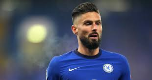 Latest on chelsea forward olivier giroud including news, stats, videos, highlights and more on espn Olivier Giroud Told He Will Never Be The Main Man At Chelsea By Former Blues Ace Mirror Online