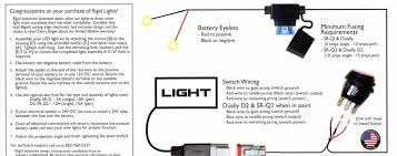 rigid d ss pro spot installation jl w aux switches 2018 jeep Rigid Industries Lights On a Motorcycle here is a diagram of the wiring laid out could you just cut after the switch and not use any of the remaining parts?
