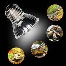 UVA + UVB Sürüngen Lamba Ampulü Kaplumbağa Güneşe UV Ampuller Isıtma Lambası  Amfibi Kertenkeleler Sıcaklık Kontrol Cihazı 1B Www3.shadesemporiumblog.com