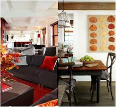 Fall Kitchen Decorating Fall Decorating Ideas Home Interior Design Kitchen And Bathroom