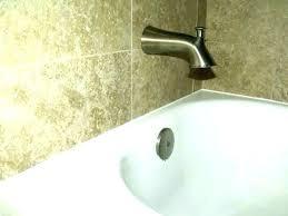 bathroom tile caulk home depot best mold removal