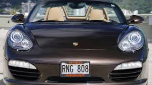 Model type and trim are subject to availability. 2011 Porsche Boxster Roadster For Sale In Honolulu Hi Truecar