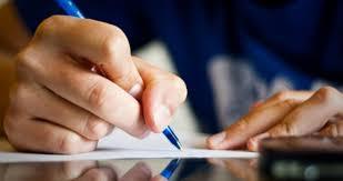 Як писати звернення у держоргани ефективно, - все, що треба знати » Благодійний Фонд Гореніе