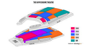Hippodrome Baltimore Seating Chart Shen Yun In Baltimore January 31 February 2 2020 At The