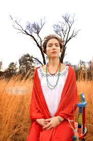 Amelia Foreman-Stiles es Frida Kahlo | Become a fan of my fa… | Flickr