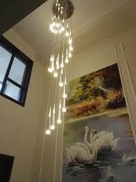 Us 4675 15 Offmoderne Treppe Kronleuchter Decke Innen Beleuchtung Lange Treppen Kronleuchter Hängen Lampe Ausgesetzt Kronleuchter Leuchte Licht In