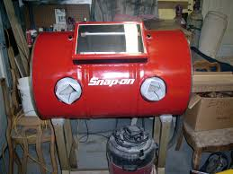 Sand Blaster Cabinet Sandblasting Cabinet Homemade Hot Rod Forum Hotrodders