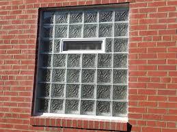 glass block windows australia